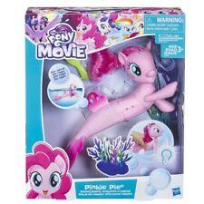 NEW My Little Pony The Movie Project Twinkle Sea Pony Pinkie Pie Swimming