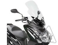 GIVI 2121DT Screen Blade Windshield For Yamaha Majesty S 125 & SMAX