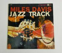Miles Davis – Jazz Tracks – 1958 Columbia CL-1268 6-eye  Jazz LP