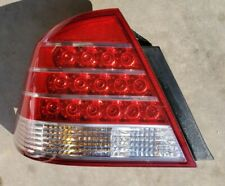 2005-2007 Mercury Montego Left LH Driver Side LED Taillight Tail Light Lamp OEM