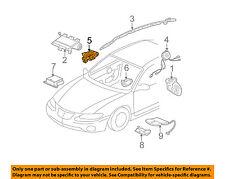 Pontiac GM OEM Grand Prix Front Sensor 21994116