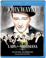 Lady from Louisiana [New Blu-ray]
