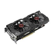 ASUS Strix NVIDIA GeForce GTX 970 4GB GDDR5 Video Card (Never Overclocked)