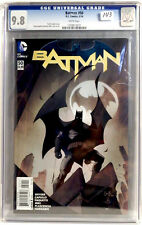 BATMAN #50 in NM / MINT 9.8 CGC graded comic  DC comic