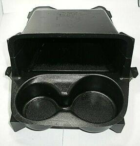 1999 2000 Honda Civic Console Cup Holder Storage Tray Cupholder 77296-S01-A000