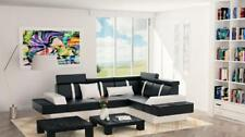 Designer Paysage Eckcouch nouveau canapé canapé coussin de canape Salon de Sofas
