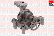 Oil Pump To Fit Ford Focus Ii (Da_ Hcp Dp) 2.0 Tdci (Ixda) 02/08-07/11 Fai Auto
