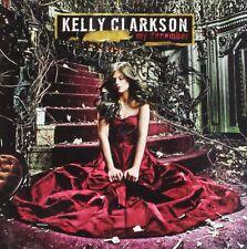 KELLY CLARKSON - MY DECEMBER: CD ALBUM (2007)