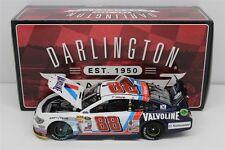 2015 DALE EARNHARDT JR #88 Valvoline Darlington 1:24 4488 Made In stock