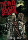 DEAD SEASON DVD HORROR