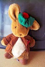 Vintage Eden Frederick Warne Benjamin Bunny Brown Beatrix Potter Peter Rabbit