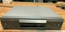 Tivo Pioneer 810 Dvr Lifetime Service with Dvd Burner Recorder Player