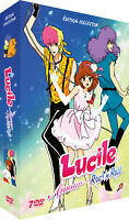 ★Lucile, Amour et Rock'n Roll ★ Intégrale - Edition Collector DVD
