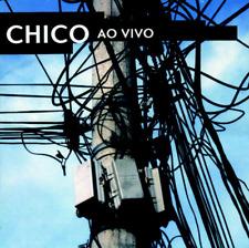 """CHICO """"Chico Ao Vivo"""" (2-CD 1999) BUARQUE Brazilian Import Live ***EXCELLENT***"""