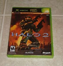 Halo 2 Microsoft Xbox Complete