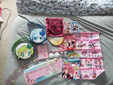 Anime ♡ Lot ⦑✰❤ⴰ SHUGO CHARA ⴰ❤✰⦒ Keyboard Pillow Cloth Bag Figure Eggs