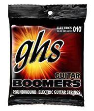 6 x GHS BOOMERS GB TNT THIN/THICK 010-052 E-Gitarre Saiten Strings NEU!! OVP!!