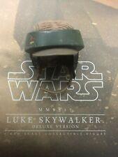Hot toys Star Wars Luke Skywalker MMS517 Return Of The Jedi - 1/6 Helmet