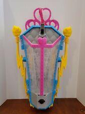 Monster High Frankie Stein Hair Raising Charging Station Batteries Included