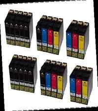 24 Druckerpatronen für EPSON S20 S21 SX100 SX105 SX110 SX205 SX210 SX215 SX-218