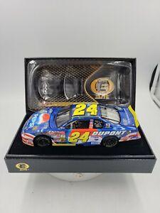Jeff Gordon 24 Dupont 2002 Pepsi Daytona Fireworks 1/24 RCCA Elite Car /4500 🔥