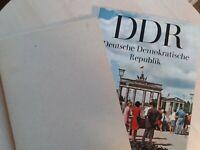 DDR - Deutsche Demokratische Republik, Wunderschöner Bildband DDR 1969 GDR