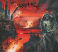 Angel Witch Angel Of Light NEW CD