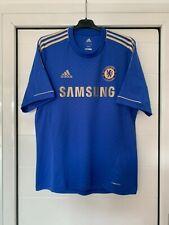Chelsea 2012-13