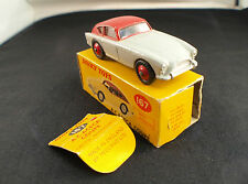 Dinky Toys GB N° 167 a. C. Aceca Coupé IN Box