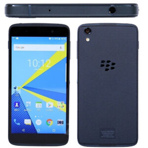 "BlackBerry DTEK50/Neon 13MP Dual SIM WIFI NFC 5.2"" 3GB/16G ROM 4G Android Phone"