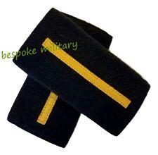 More details for merchant navy shoulder epaulettes sliders for cadet (high quality) brand new