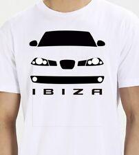 Camiseta seat ibiza mk3 6l