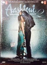 Aashiqui 2 - Aditya Roy Kapur, Shraddha - Hindi Movie DVD Region Free Subtitles