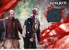The Walking Dead Survival Box Costume Relic Walker (B)