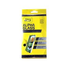 OTTERBOX SCREEN PROTECTOR FOR IPHONE 8 7 6S 6 ALPHA FORTIFIED GLASS NEW 77-54010