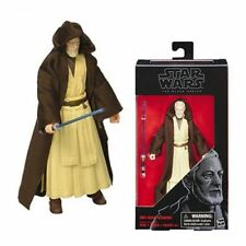 Star Wars the Black Series Obi-Wan Kenobi 6-Inch Action Figure New MIB In Stock