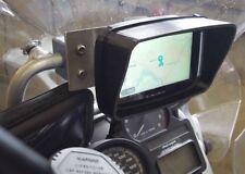 TomTom Rider 400,410,420,550 Rider Sun Shade Visor Screen Motorbike Sat Nav GPS
