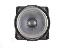Lautsprecher Tieftöner 8 Ohm 114x62mm ABS Korb Magnet mit MU Metall speaker HAES