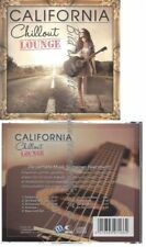 CD--KORTE--    CALIFORNIA CHILLOUT LOUNGE