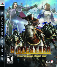 Bladestorm 100 Year War PS3 New playstation_3