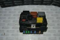 Caja Fucible/Rele BSI Citroen C3 / Peugeot 207 9667199680