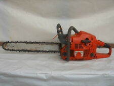 Husqvarna 460Rancher ,20 inch,running, PARTS chainsaw
