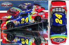 JEFF GORDON 1994 BRICKYARD WIN RACED VERSION DUPONT 1/24 ACTION NASCAR  DIECAST