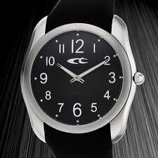 Chronotech European Designer Mens Watch / MSRP $860.00 (  White face only )