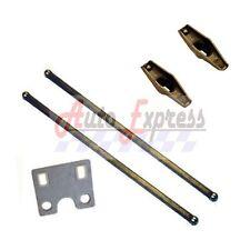 Honda 8hp Amp 9hp Gx240 Amp Gx270 Valve Push Rod Set Guide Plate And Rocker Arms