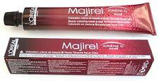 Majirel Majirouge Majiblonde Hair Colours by Loreal Lots & Lots of colour choice