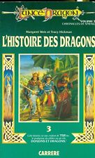 CARRERE LANCEDRAGON 3 CHRONICLES OF SPRING VF