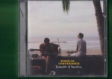 KINGS OF CONVENIENCE  - DECLARATION OF DEPENDENCE CD NUOVO SIGILLATO