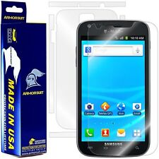 ArmorSuit MilitaryShield Samsung Galaxy S2 (T-Mobile) Screen + Full Body Skin!