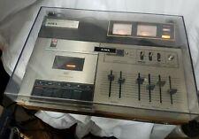Aiwa AD-1600 Tape Deck Cassette Deck